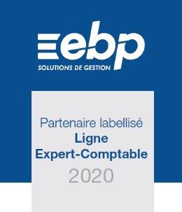 Partenaire labellisé 2019 Ligne Expert-Comptable