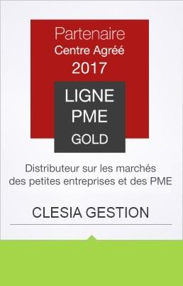 EBP, Trophée Partenaire PME, Clesia gestion