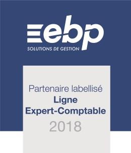 Partenaire labellisé 2018 Ligne Expert-Comptable
